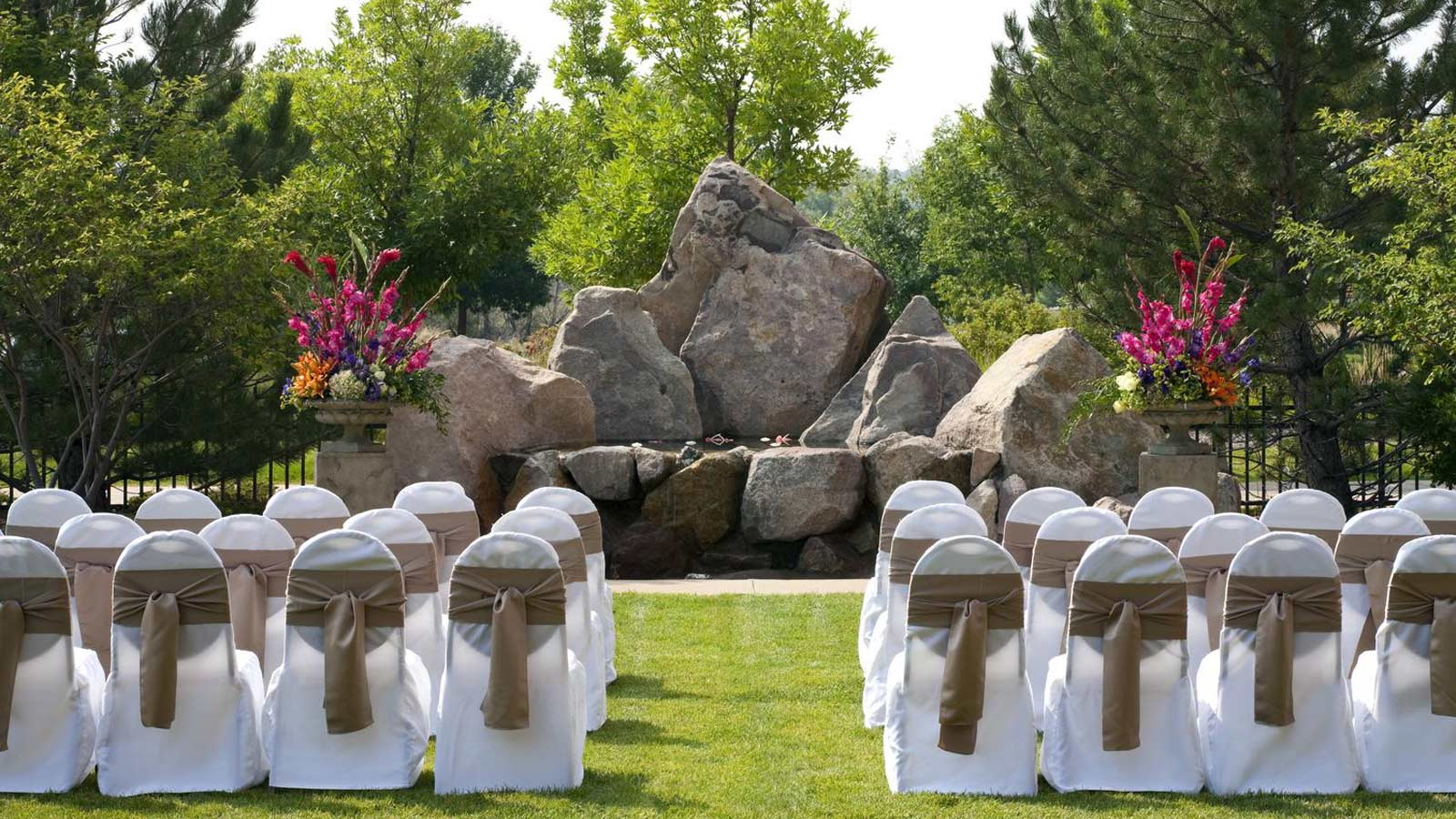 Wedding venues denver the westin westminster for Places to have a small wedding