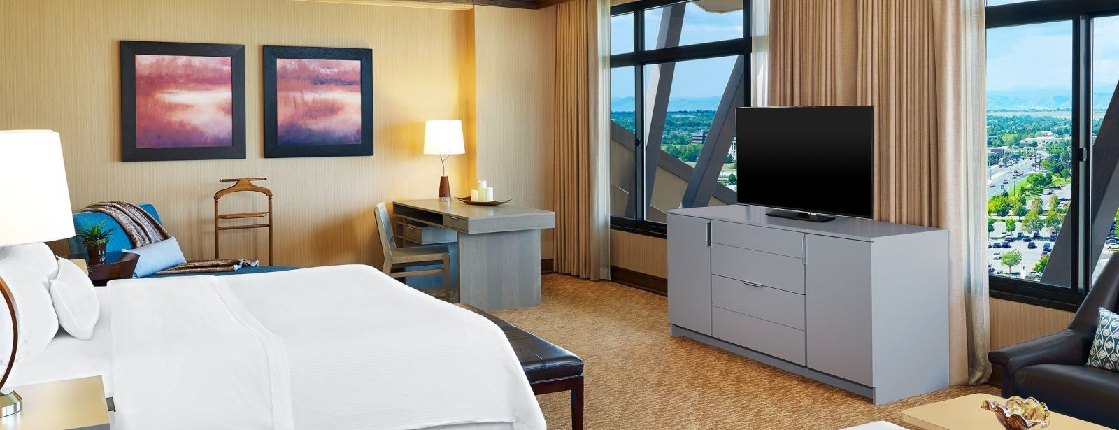 Executive Mountain View Superior | The Westin Westminster